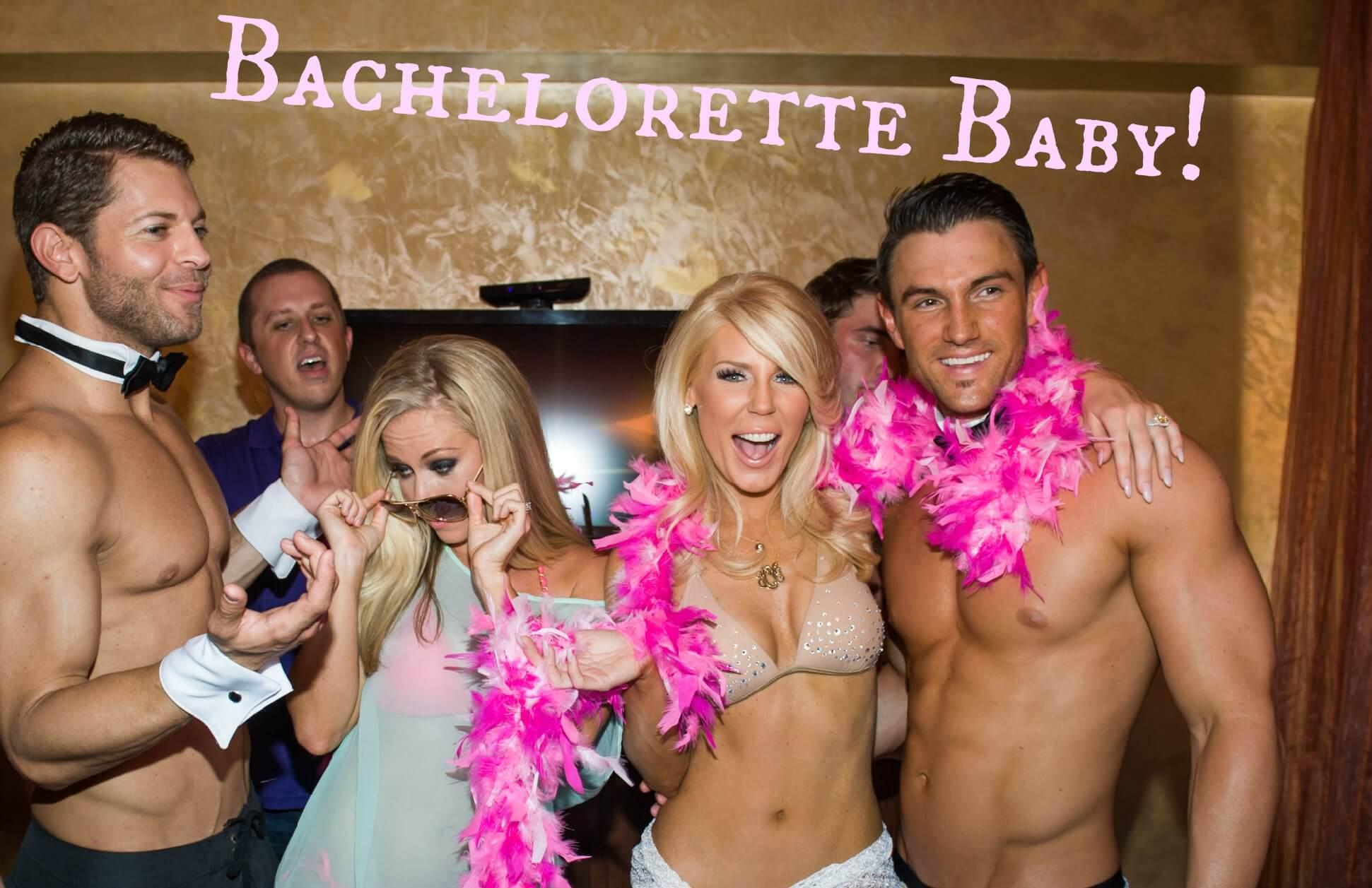 Quebec City Bachelor Party