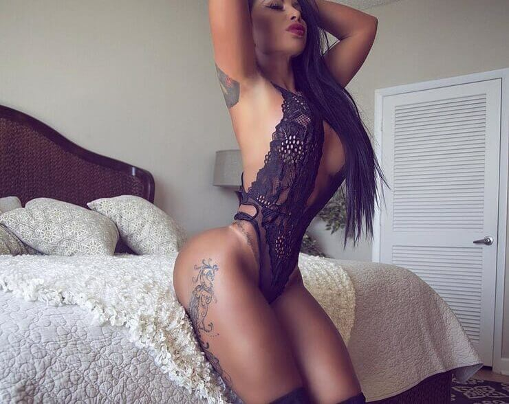 best and most gorgeous strippers