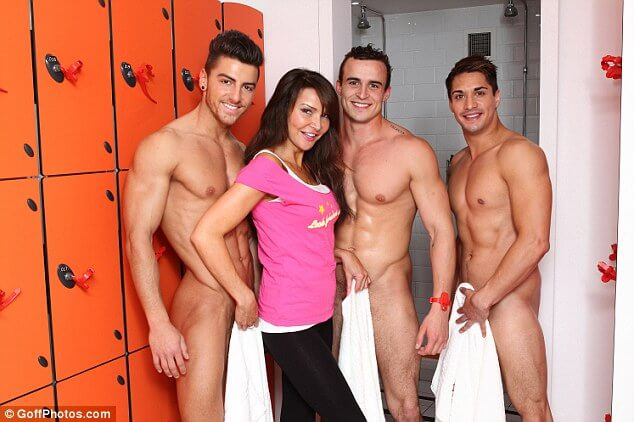 male strippers for parties in Ottawa