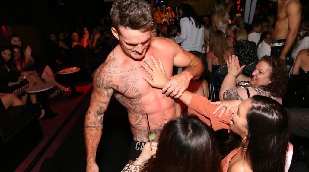 Ottawa's best male strippers